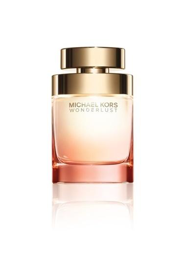 Michael Kors Edp Kadın Parfüm 100 Ml Renksiz